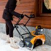 Снегоуборщик электрический Stiga (Стига) ST 1151 E по цене 15490₽ - Снегоуборщики, фото 5