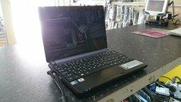 Ноутбуки -  Компактный нетбук, 0