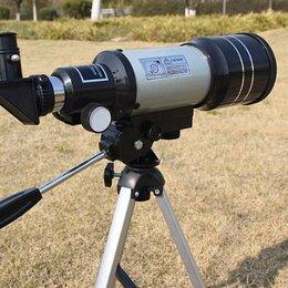 Бинокли и зрительные трубы - Телескоп-рефрактор jletoli 150-ти кратный, 0