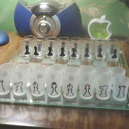 Настольные игры - Эксклюзивные шахматы, 0