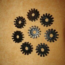 Аксессуары для колясок и автокресел - Новые тормозные шестеренки для коляски Camarelo, 0