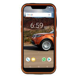 Мобильные телефоны - Land Rover X3: недорогой 4G-смартфон с защитой…, 0