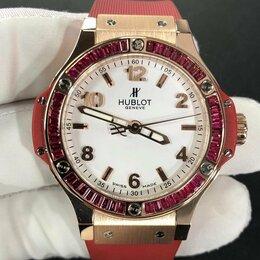 Наручные часы - HUBLOT GOLD TUTTI FRUTTI TUTTI FRUTTI RED 38 MM…, 0