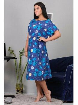 Домашняя одежда - Туника женская 535, 0