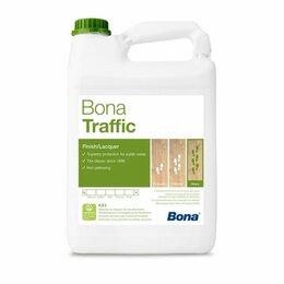 Лаки - Лак для пола Bona Traffic 2K, 0