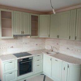 Мебель для кухни - Кухня ПВХ Банаба, 0