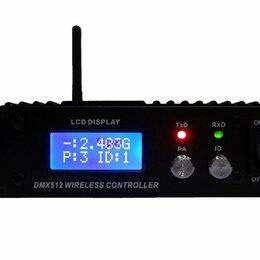 Видеорегистраторы - Led Star WDMX 2.4G LCD, 0