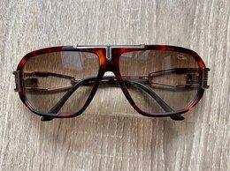Очки и аксессуары - Солнцезащитные очки Cazal Italy, 0