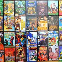 Игры для приставок и ПК - Картриджи для Sega, 0