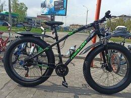 Велосипеды - Фэтбайк новый , 0