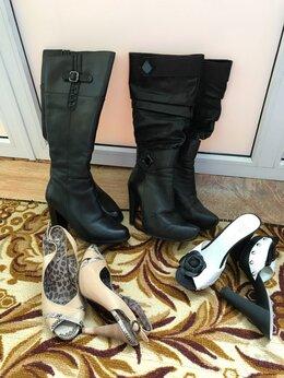 Босоножки - Обувь, 0