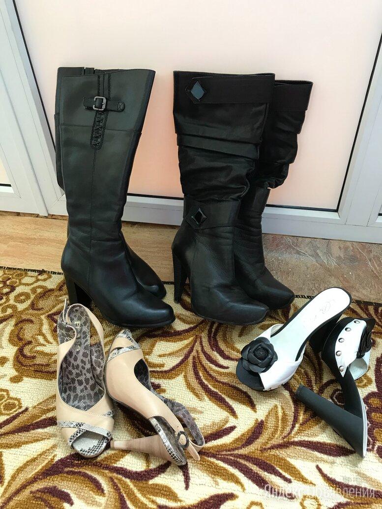 Обувь по цене не указана - Босоножки, фото 0