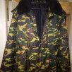 Куртка армейская, теплая по цене 1200₽ - Куртки, фото 1