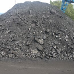 Топливные материалы - Уголь ДР, 0