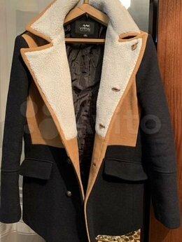 Пальто - продам пальто мужское , 0