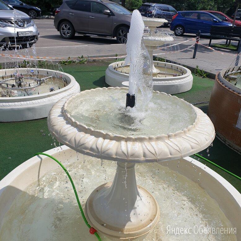 Фонтан для дома и сада по цене 115000₽ - Декоративные фонтаны, фото 0