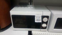 Микроволновые печи - Микроволновая печь Supra MWS-1820MW , 0
