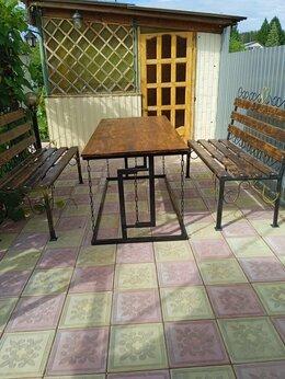 Столы и столики - Стол на цепях, 0