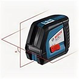Измерительные инструменты и приборы - Уровен лазерный, 0