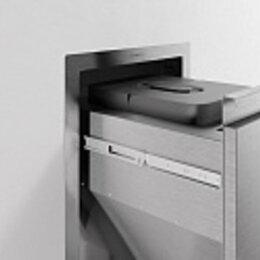 Системы Умный дом - Модуль с одним ящиком [Inox] , 0