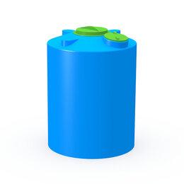 Баки - Емкость 3 куба для воды, 0