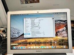 Мониторы - Экран MacBook Air A1369 A1466 в сборе, 0