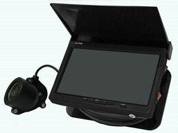 Эхолоты и комплектующие - Подводная камера Язь-52 компактная, 0