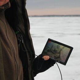 Эхолоты и комплектующие - Камера FocusFish AHD Sony 2021 для рыбалки, 0