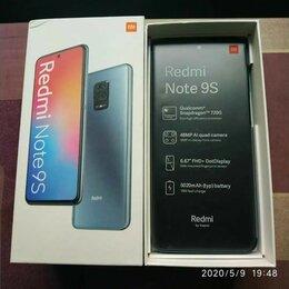 Мобильные телефоны - Xiaomi redmi note 9 обмен, 0