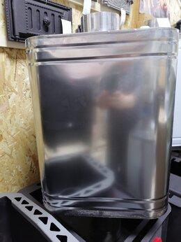 Баки - Бак для горячей воды, 0