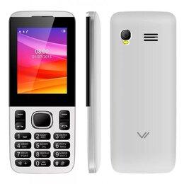Мобильные телефоны - Новый Сотовый телефон Vertex D503 белый, 0