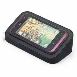 Док-станции - Зарядка HTC CR-M540 Bluetooth Charger Dock Black, 0