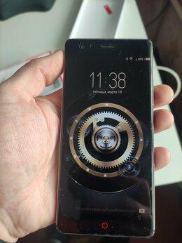 Мобильные телефоны - Смартфон ZTE nubia z17 lite 6/64 Гб., 0