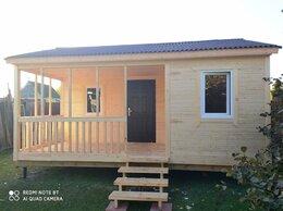 Готовые строения - Новые дачные дома, 0