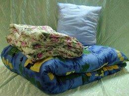 Постельное белье - Комплект: матрас/подушка/одеяло, 0
