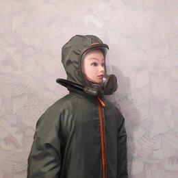 Одежда - Полнолицевая маска 3м с принудительной подачей воздуха, 0
