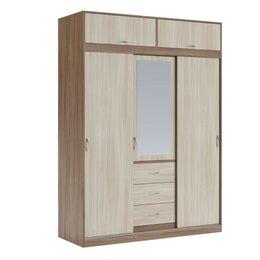 Шкафы, стенки, гарнитуры - Шкаф-купе Ларго, 0