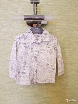 Рубашки - Рубашка Gemboree на 18/24, 0