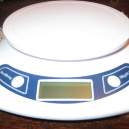 Прочая техника - Весы карманные и кухонные электронные новые, 0