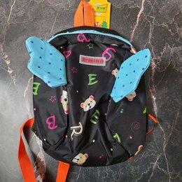 Рюкзаки, ранцы, сумки - Рюкзак для девочек, 0