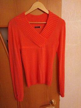 Блузки и кофточки - Джемпер женский р 44-46 , 0