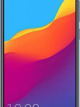 Мобильные телефоны - Смартфон Honor 7A 2/16GB Blue RUS, 0