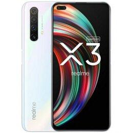 Мобильные телефоны - Realme X3 12/256GB White - Новый - Гарантия, 0