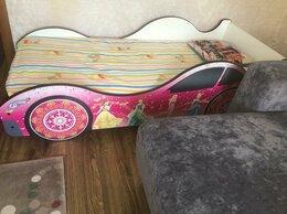 """Кроватки - Кровать - машинка для девочек """"Вена"""", 0"""