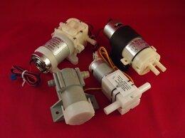 Кулеры для воды и питьевые фонтанчики - Насосы для кулеров, 0