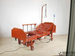 Оборудование и мебель для медучреждений - Медицинская кресло-кровать с электроприводом…, 0
