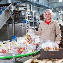 Работники склада - Сортировщица на склад г.Смоленск, 0