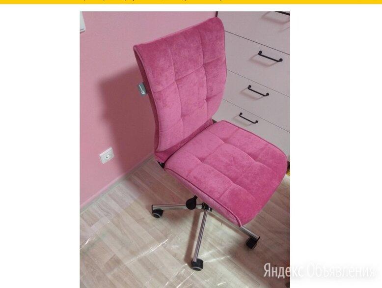 Компьютерное кресло СН-330 розовый по цене 4700₽ - Компьютерные кресла, фото 0