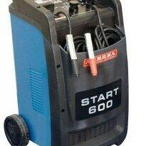 Аккумуляторы и зарядные устройства - Пуско-зарядное устройство Aurora START 600, 0