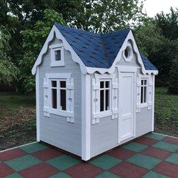 Игровые домики и палатки - Детские домики, 0